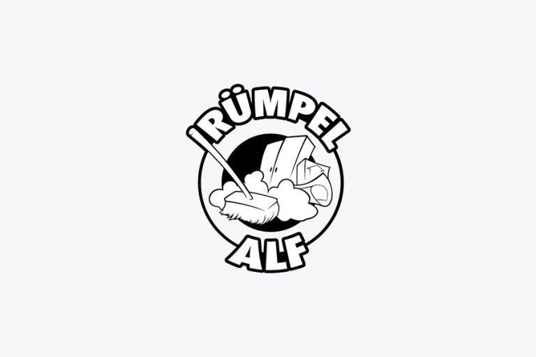 ruempel alf logo