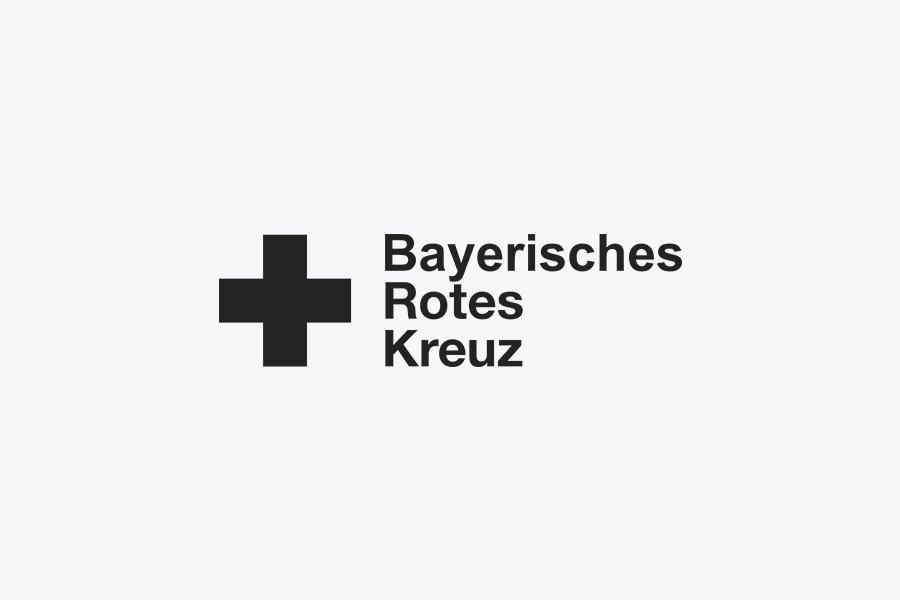 bayerisches rotes kreuz logo