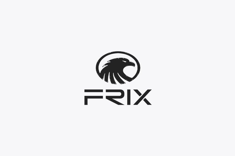 frix my perfect catch logo