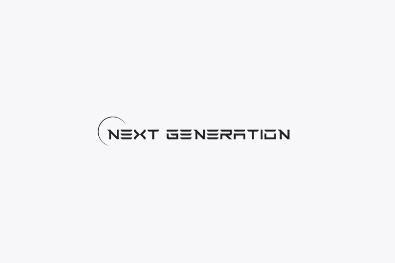 next generation logo