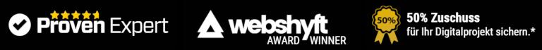 ALL-ABOUT Designs Auszeichnungen