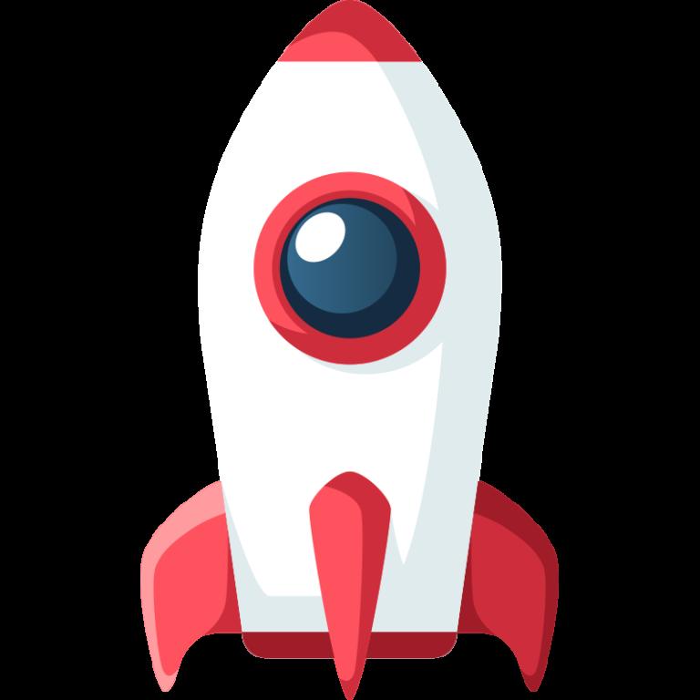 Online Marketing Rakete