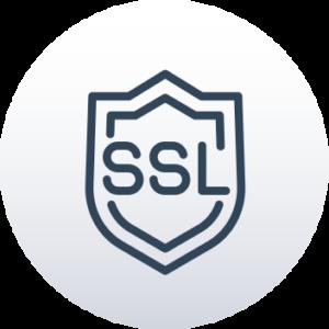 Webhosting SSL Zertifikat