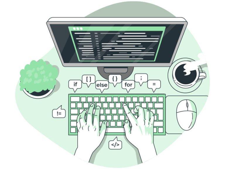 Web- und App-Entwicklung