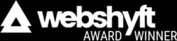 ALL-ABOUT Designs | Webshyft Award 2020